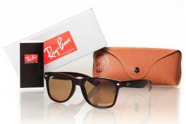 Солнцезащитные очки, Ray Ban Wayfarer 2140c8