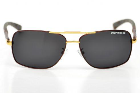 Мужские очки Porsche Design 8724br