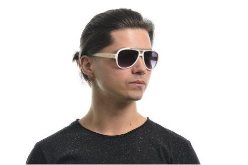 Мужские очки Guess 7256-Mht35-M