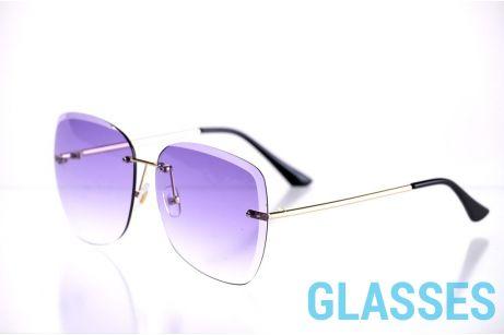 Женские классические очки 6086f