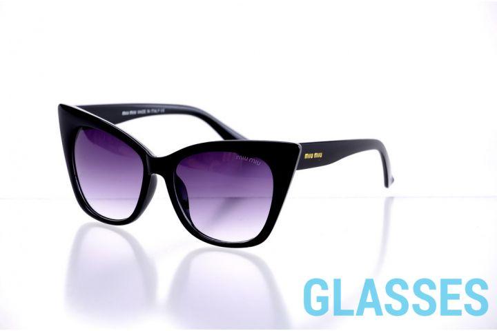 Женские классические очки 7218c2