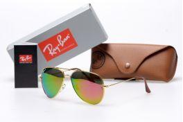 Солнцезащитные очки, Ray Ban Aviator 3026w019z2p