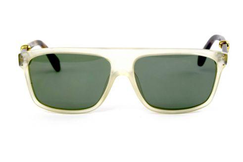 Мужские очки Alexander Mcqueen 4209-58