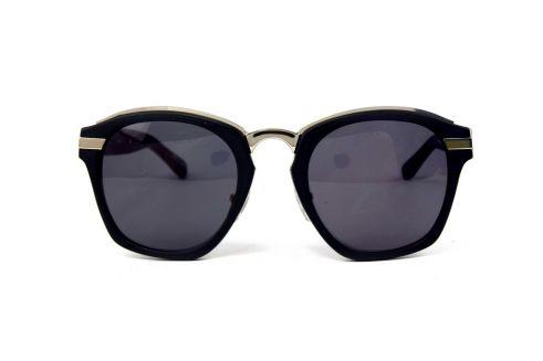 Женские очки Alexandr Wang linda-farrow-aw102-black
