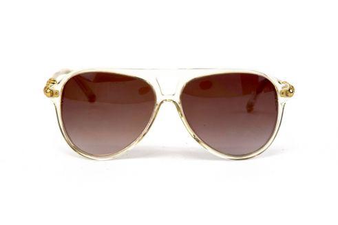 Женские очки MQueen 4222-br-white