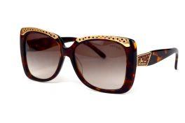 Солнцезащитные очки, Женские очки Hermes he3007c6-leo