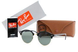Солнцезащитные очки, Ray Ban Round Metal 4246-990
