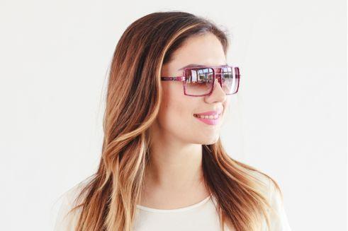 Женские классические очки 5885f